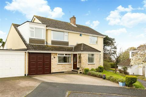 4 bedroom detached house for sale - Nore Park Drive, Portishead, Bristol