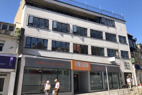 Office to rent - 136 Union Street, Torquay, TQ2