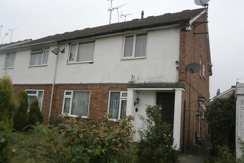2 bedroom maisonette for sale - Ranton Way, Leicester, LE3