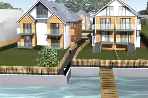 4 bedroom detached house for sale - Priory Marine Court, 248A Priory Road, Southampton, Hampshire, SO17