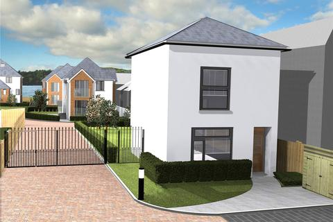 3 bedroom detached house for sale - Priory Marine Court, 248A Priory Road, Southampton, Hampshire, SO17