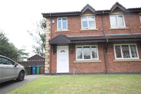 3 bedroom semi-detached house to rent - Twinegate, Rochdale, Greater Manchester, OL12