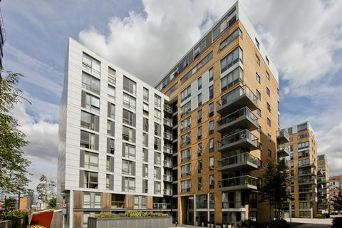 1 bedroom apartment to rent - BEACON POINT DOWELLS STREET LONDON SE10 9DX
