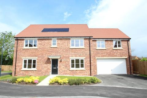 5 bedroom detached house for sale - THE ASENBY, GREENWAY PARK, GREEN HAMMERTON, YO26 8BE