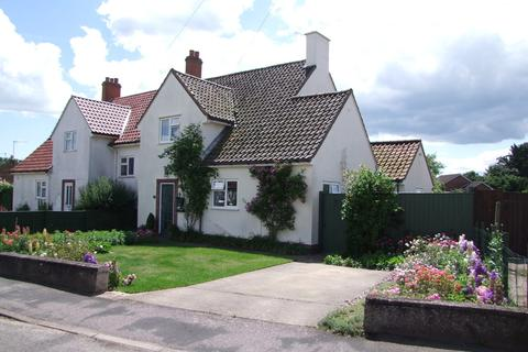3 bedroom semi-detached house for sale - The Glebes, Snape