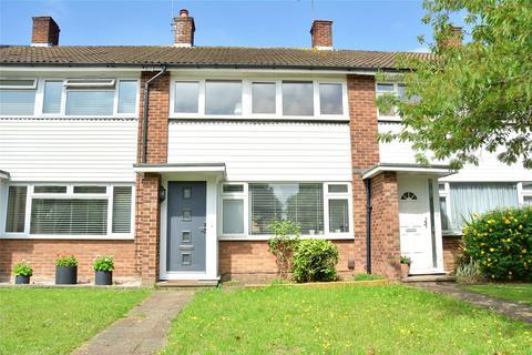 3 bedroom terraced house to rent - Courtlands Avenue, London, SE12