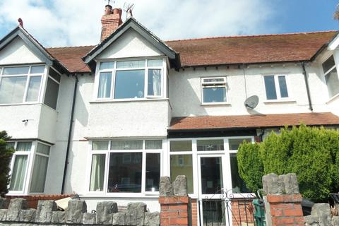 3 bedroom terraced house for sale - Albert Road, Old Colwyn, North Wales