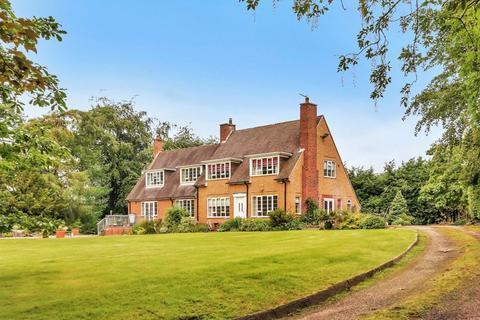 6 bedroom detached house for sale - Stafford