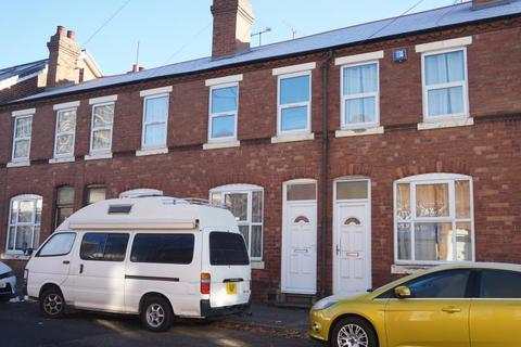 2 bedroom terraced house to rent - West Bromwich Road, Walsall, WS1 3HS