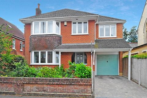 4 bedroom detached house for sale - Wellington Road, Lower Parkstone, Poole, Dorset, BH14