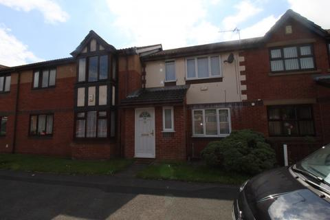 3 bedroom terraced house for sale - Greenbank Street,  Preston, PR1