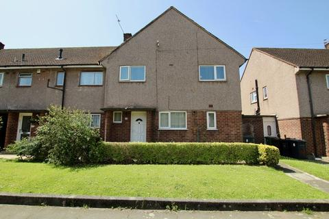 4 bedroom end of terrace house for sale - Longfield Avenue, Crosby, Liverpool, L23