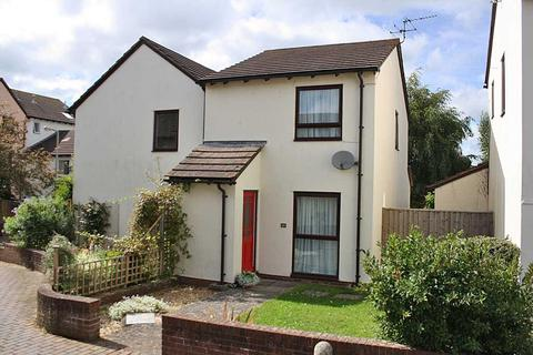 2 bedroom semi-detached house to rent - Topsham
