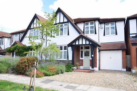 4 bedroom semi-detached house to rent - The Mall, Surbiton, KT6