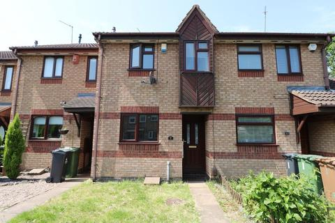 2 bedroom terraced house for sale - Stanier Close, Rushall