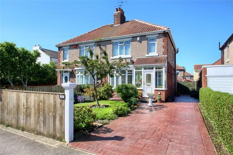 3 bedroom semi-detached house for sale - Station Road, Norton