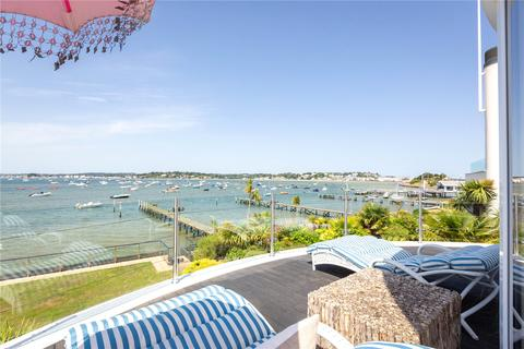 3 bedroom apartment for sale - Apartment 2, 10 Panorama Road, Sandbanks, Poole, BH13