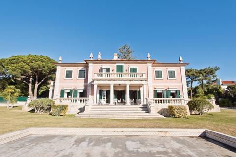Villa - Estoril (estoril), Cascais