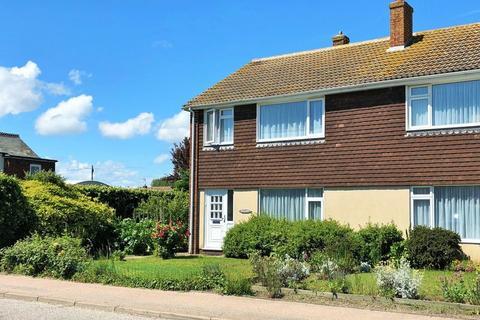 3 bedroom semi-detached house for sale - Ash Road, Sandwich