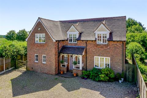 5 bedroom detached house for sale - Mill Green, Edwardstone, Sudbury, Suffolk, CO10