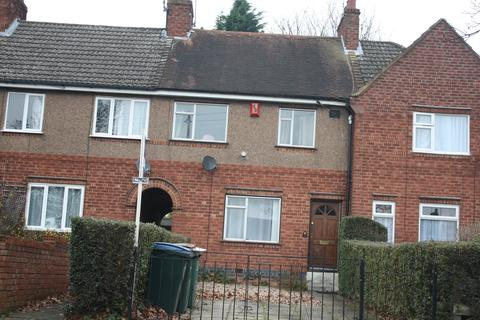 6 bedroom house to rent - Charter Avenue, Canley,