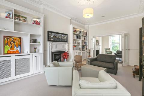 6 bedroom end of terrace house to rent - St Augustines Road, Camden, London, NW1