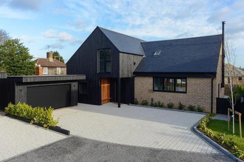 4 bedroom detached house for sale - Burgess Fields, Lenham Heath, ME17