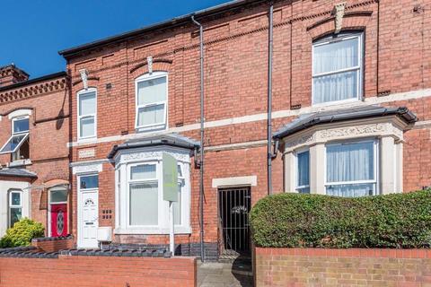6 bedroom terraced house for sale - Rotton Park Road, Edgbaston, Birmingham, West Midlands, B16 0LB
