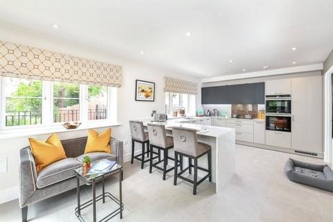 4 bedroom semi-detached house for sale - Hollyfields, Hawkenbury Road, Tunbridge Wells, Kent, TN2
