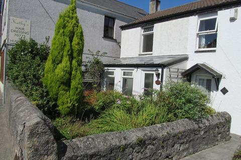 2 bedroom cottage to rent - Two bedroomed end terraced cottage  Lounge, Kitchen, Bathroom, GCH, Garden.