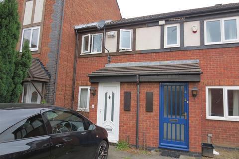 2 bedroom terraced house for sale - Starbeck Mews, Sandyford, Newcastle Upon Tyne , NE2 1LG
