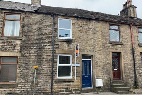 2 bedroom terraced house to rent - Market Street, Chapel-en-le-Frith, High Peak, Derbyshire, SK23 0NT