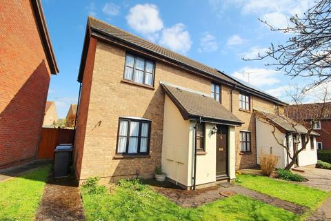 3 bedroom semi-detached house for sale - Pollards Green, Chelmsford