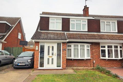 3 bedroom semi-detached house for sale - Braziers Close, Chelmsford