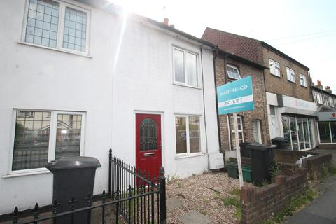 2 bedroom terraced house to rent - Baddow Road, Chelmsford