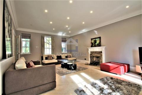 5 bedroom detached house for sale - Hambledon Place, Dulwich, London, SE21 7EY