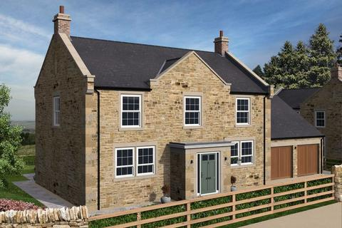 4 bedroom detached house for sale - Slaley Village, Slaley