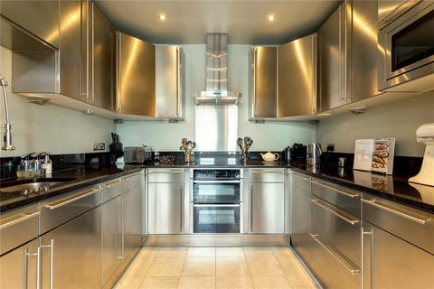 4 bedroom character property for sale - Keepier Wharf, 12 Narrow Street, Limehouse, London, E14