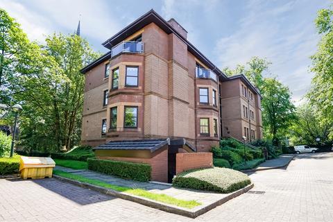 2 bedroom flat for sale - 11 Westside Gardens, Partickhill, G11 5BL