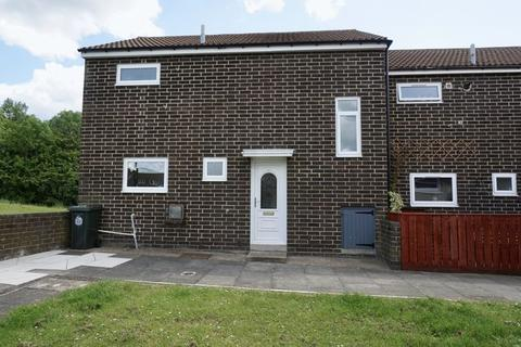 3 bedroom terraced house for sale - Garth Twenty Seven, Killingworth
