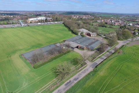 Farm for sale - Castle Head Farm, Castle Head Lane, Lofthouse, Wakefield, WF3 3PA