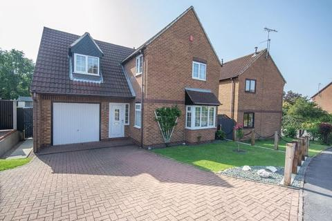 4 bedroom detached house for sale - NORTHACRE ROAD, OAKWOOD