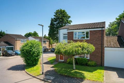 4 bedroom link detached house for sale - Cumberland Drive, Redbourn