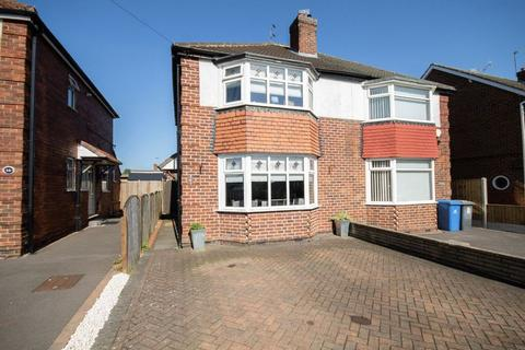 3 bedroom semi-detached house for sale - DEVONSHIRE DRIVE, MICKLEOVER
