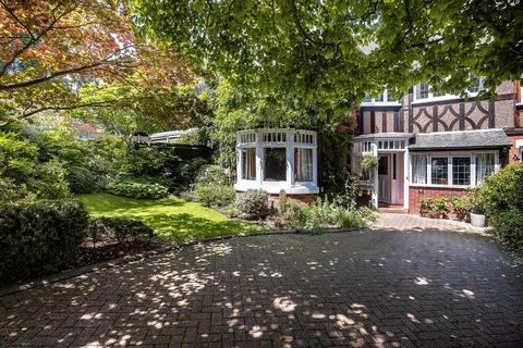 4 bedroom semi-detached house for sale - Boswell Road, Sutton Coldfield