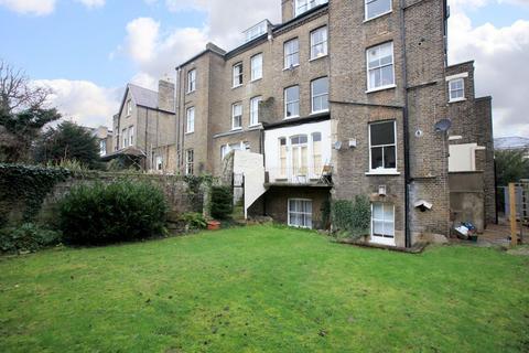 2 bedroom ground floor flat to rent - Wickham Road, Brockley, SE4 (JK)