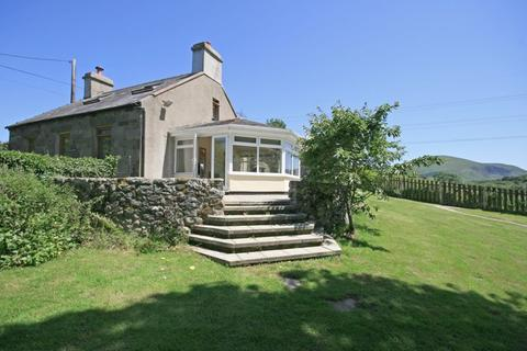 4 bedroom cottage for sale - Waunfawr, Caernarfon