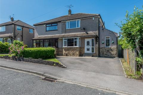 3 bedroom semi-detached house for sale - Northfield Grove, Wibsey, Bradford, BD6