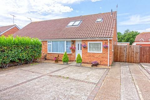 5 bedroom bungalow for sale - Western Road, Lancing