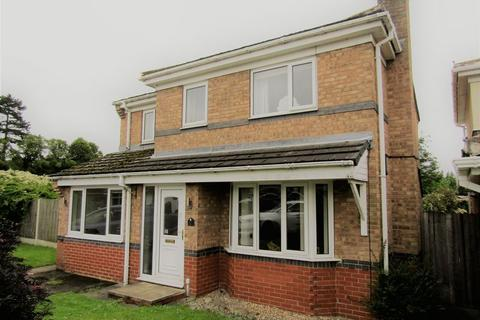 4 bedroom detached house to rent - Whinney Moor Close, Retford